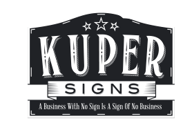 Kuper Signs Your Greenville Sign Business